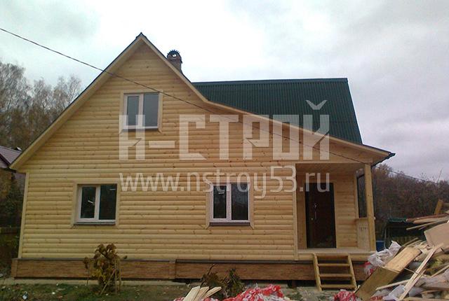 Купить дом дешево под ключ в москве